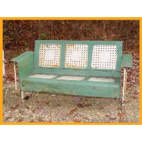 1950 S Vintage Lawn Furniture Art Amp Architectural Hardware Blog