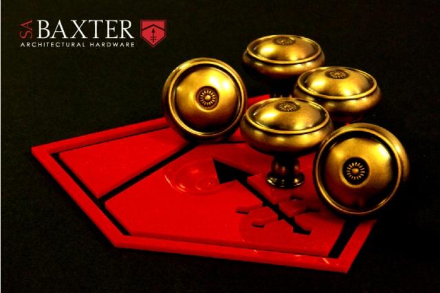 SA Baxter CK-3014 1.5in
