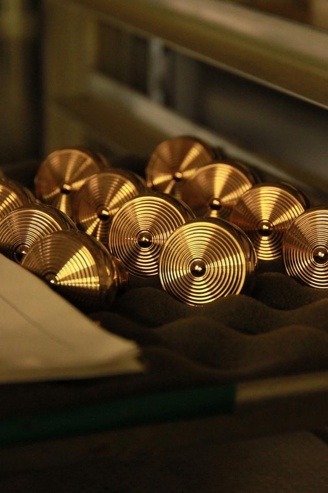 SA Baxter Cabinet Knobs CK-2009